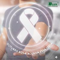 Outubro Rosa: A B.Lux apoia essa causa