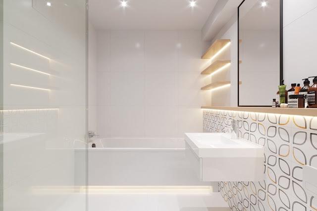 Bathroom Tiles Design Kerala