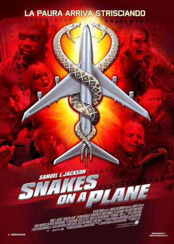 Snakes on a Plane 2006 Dual Audio Hindi 480p BluRay x264 300MB ESubs