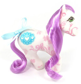 My Little Pony Love Petal Year Ten Flower Fantasy Ponies G1 Pony