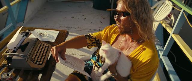 Matthew McConaughey Snoop Dogg Harmony Korine   The Beach Bum