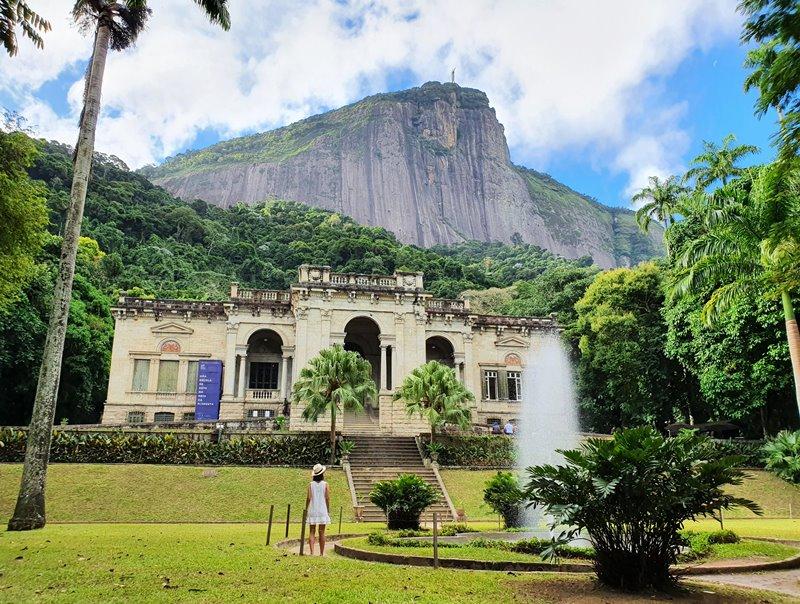 Rio de Janeiro Roteiro