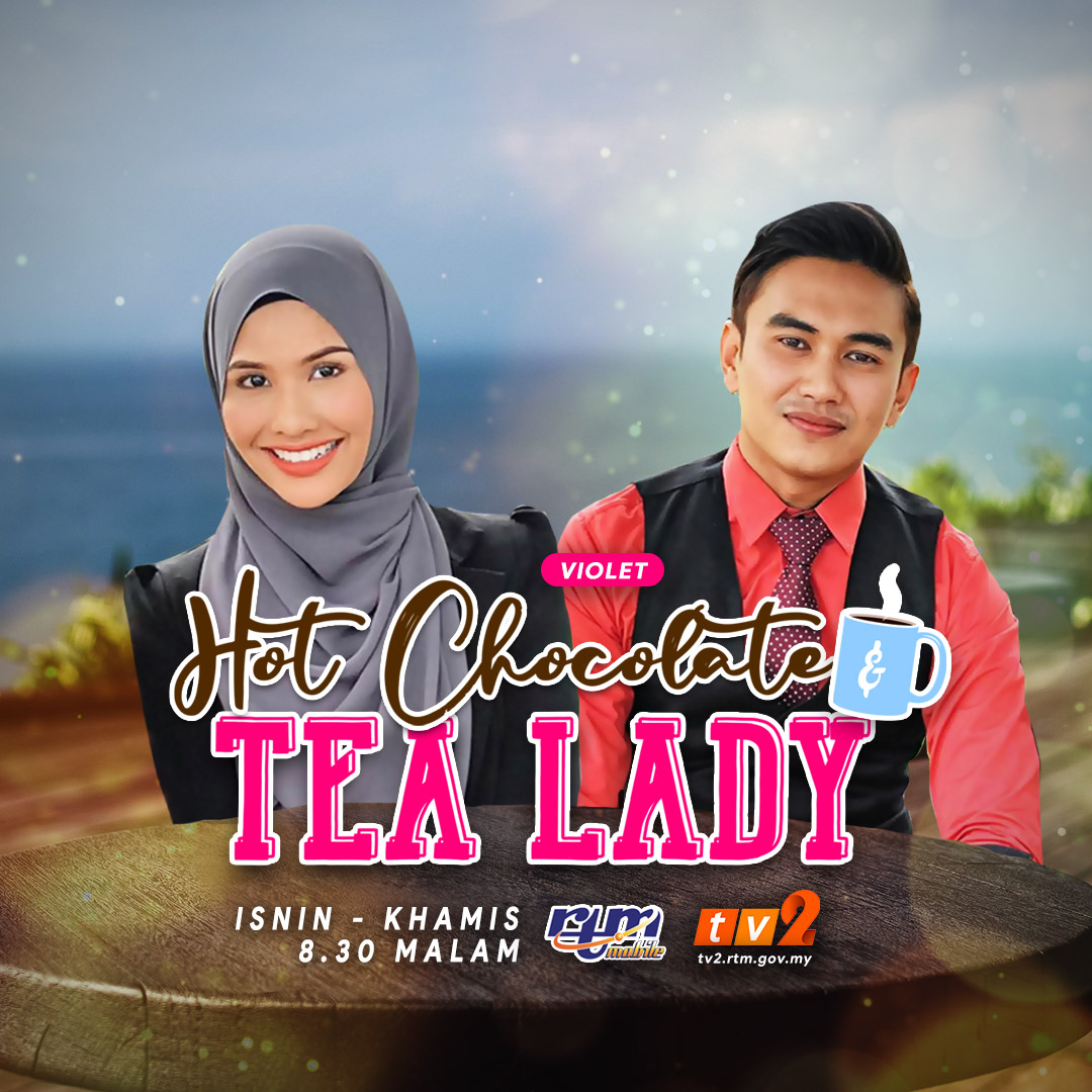Tonton Hot Chocolate & Tea Lady (TV2) Streaming