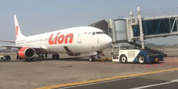 Calon Penumpang Terdampak Banjir, Lion Air Gratiskan Jadwal Ulang Atau Bisa Refund