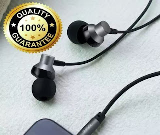 Remax Rm-512 Earphone-Original Fleetworkers