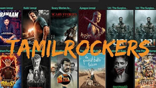 Tamilrockers Dubbed Movies