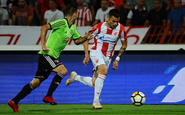 Nhận định Spartak Trnava vs Crvena Zvezda, 01h30 ngày 15/08 (Vòng sơ loại - Champions League)