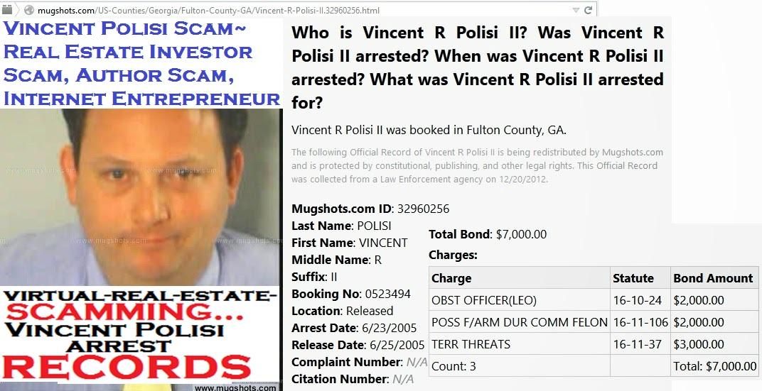 Vincent Polisi