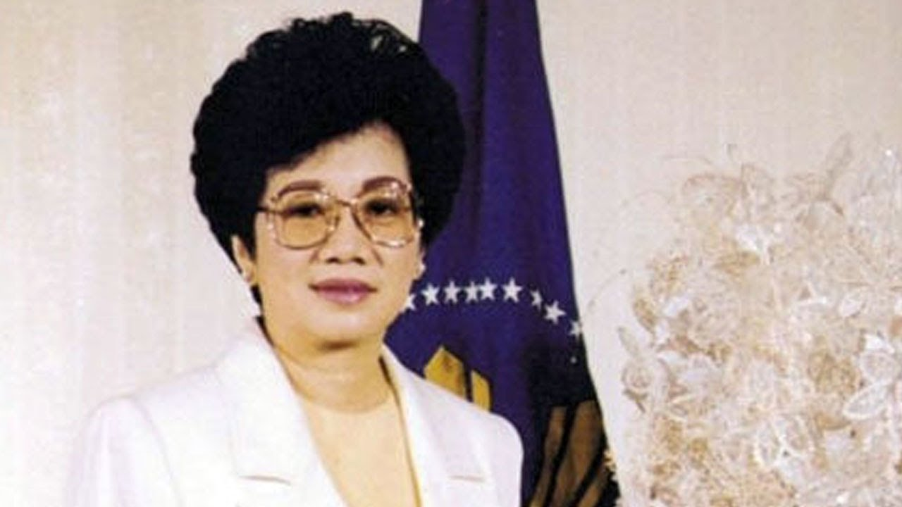 cory aquino María corazón sumulong cory cojuangco aquino was born on january 25, 1933, in paniqui, tarlac, maría corazón cory sumulong cojuangco was the fourth child of josé cojuangco, sr.