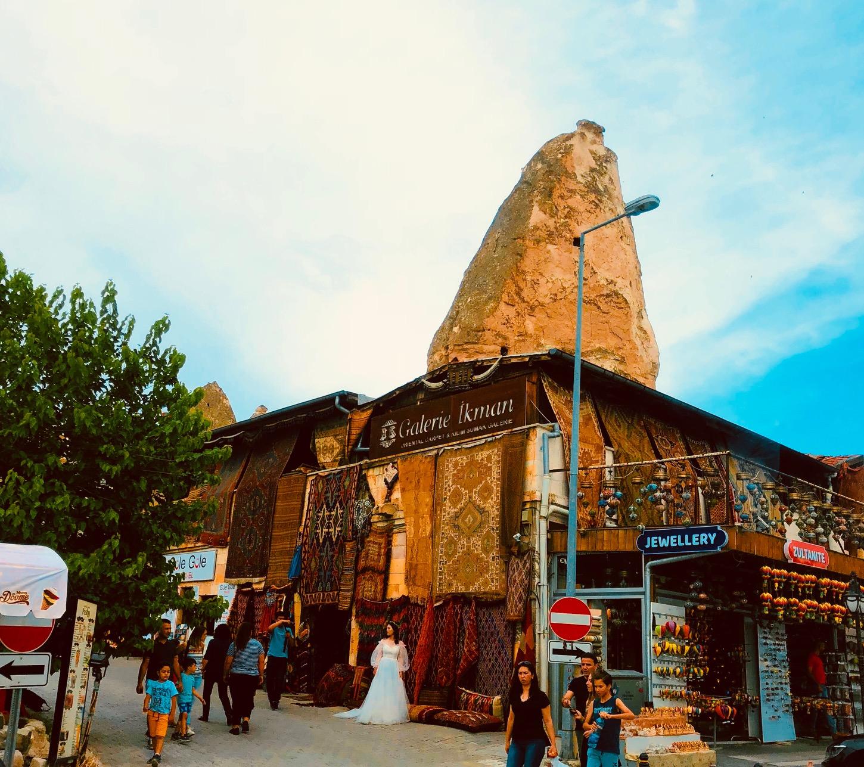 Shopping in Cappadocia - Things to do in Cappadocia