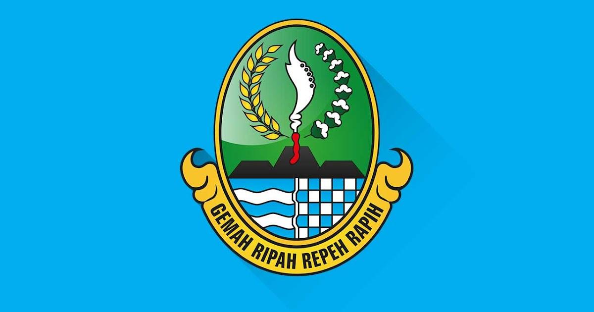 Logo Pemerintah Propinsi Jawa Barat - 237 Design