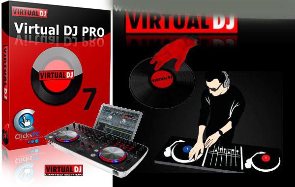 تحميل برنامج دي جي, أفضل برنامج دي جي.Virtual Dj Full Version free download, تحميل برنامج الدى جيVirtual DJ,