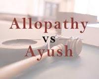 Allopathic Doctors should refrain from prescribing Ayush Medicines - Delhi Medical Council