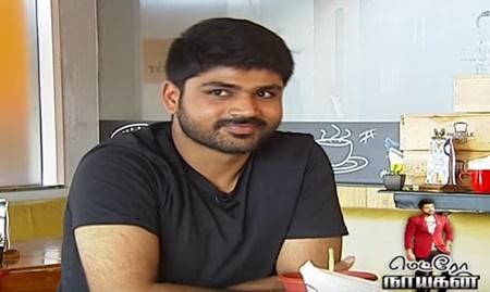 Metro Actor Siresh | Tamil New Year Special Interview | Kalaignar TV