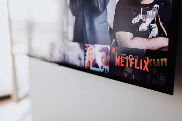 5 Grandes Filmes para ver este domingo na Netflix!