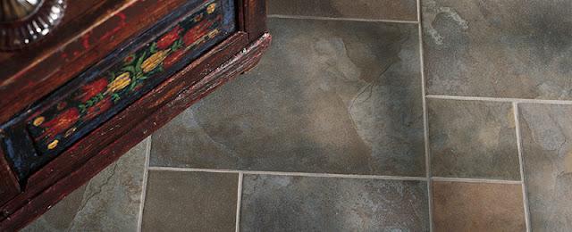 Beautiful & practical ceramic tile