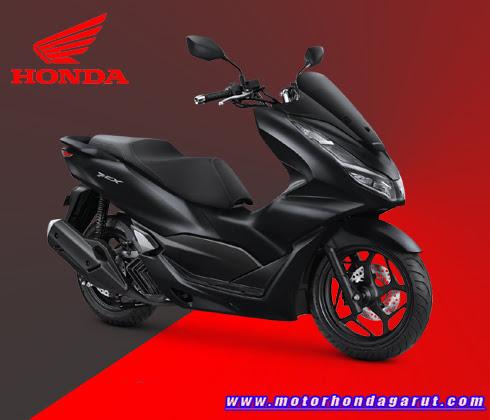 Kredit Motor Honda Wanaraja Garut