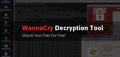 WannaCry Decryption Keys: Ξεκλειδώστε τα αρχεία σας χωρίς να πληρώσετε