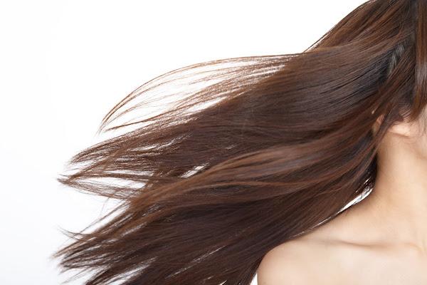 コラーゲンペプチドと髪