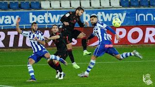 Real Sociedad vs Alaves Preview and Prediction 2021