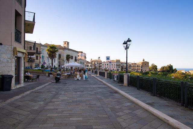 Belvedere di porta Palazzo-Vasto