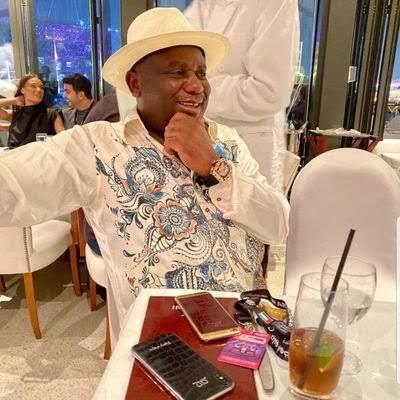 Terry Waya Biography, Age, Wife, Girlfriend, Children, Net Worth, House,  Cars, Wikipedia, Family, Son