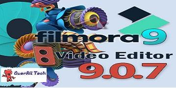 Wondershare Filmora9 9 0 7 4 Full version permanantly