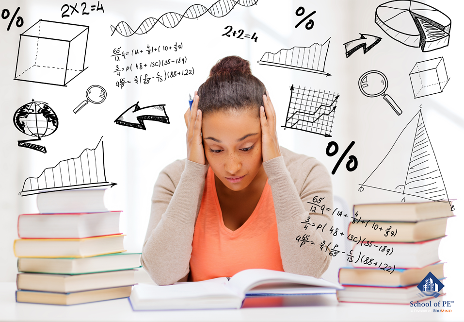 Avoid Long Study Sessions