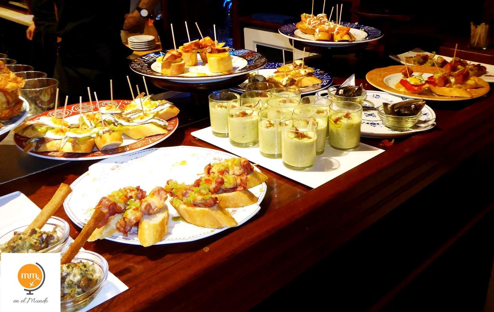 Hiszpania: Kraj Basków od kuchni! San Sebastian  - musisz tu zjeść!