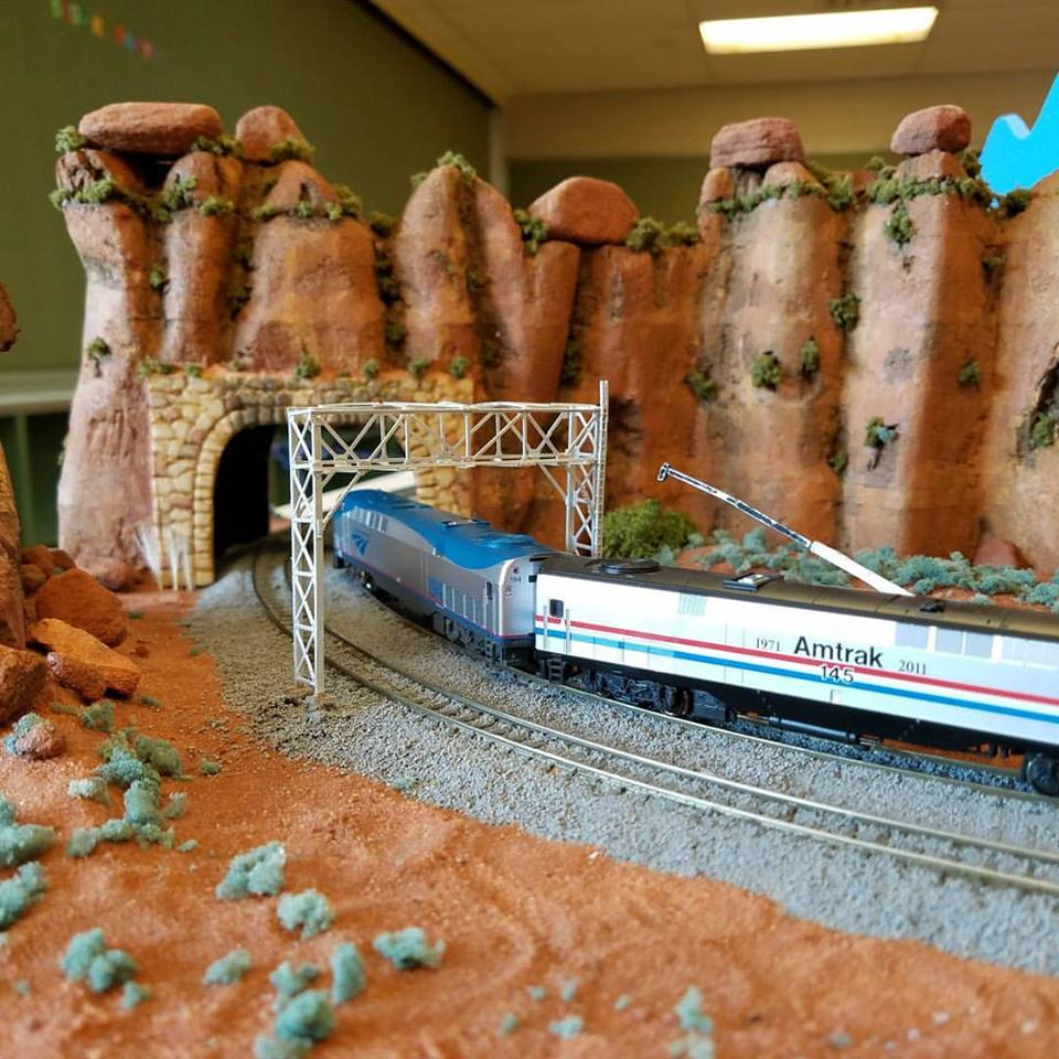 Image result for kanab train show