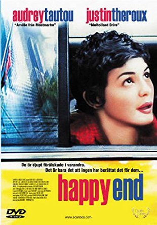 Nowhere to Go But Up / Happy End (2003) DVDRip ταινιες online seires oipeirates greek subs
