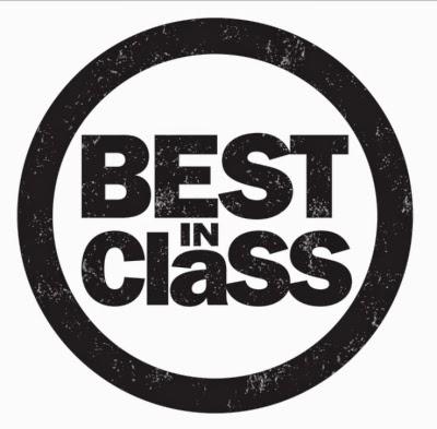Best in Class meets Best in Class