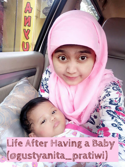 Life After Having a Baby