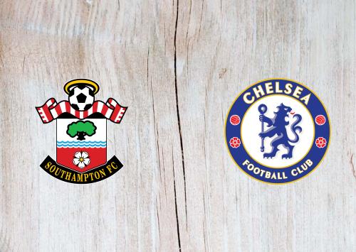 Southampton vs Chelsea -Highlights 20 February 2021