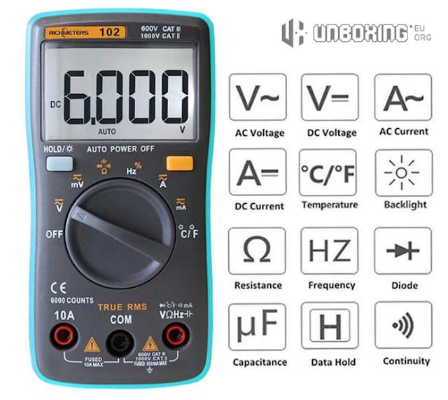 ampermeter-voltmeter-ohm-meter