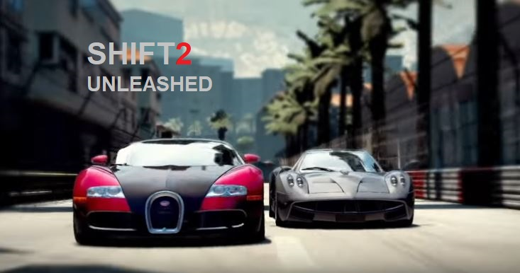 Need for Speed Shift 2 Unleashed PC Game Download Complete Setup Direct Download Link