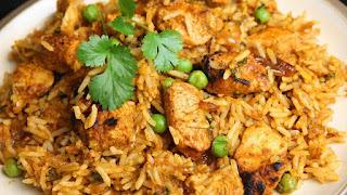 #Easy #Chicken #Biryani #Dinner #Easyrecipe