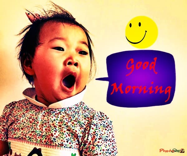 good-morning-funny baby-cute good morning images-photos-Images-greetings-pictures-meme-free-download-9