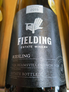 Fielding Estate Bottled Riesling 2015 (89 pts)