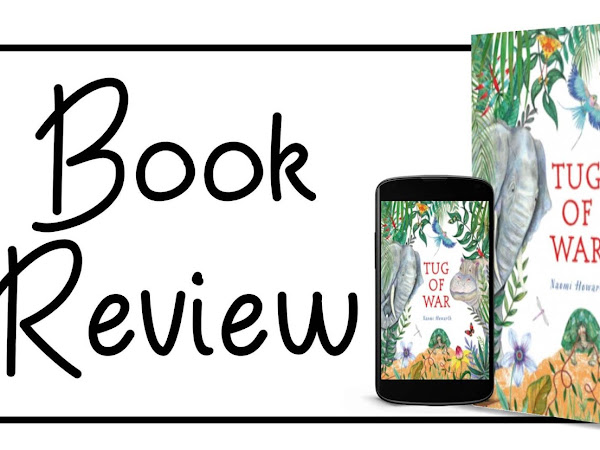 Tug of War: Book Review