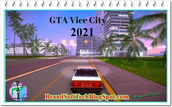 GTA 2021