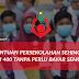 Bantuan Persekolahan Sehingga RM 400 Seorang