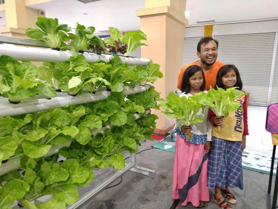 7 Contoh Usaha Pertanian Modern Yang Menjanjikan di Masa ...