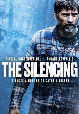 The Silencing [2020] [DVD R2] [Spanish]
