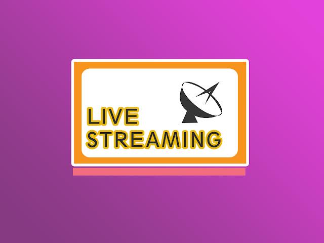 Nonton TV streaming Live dari Sepak bola sampai debat presiden 2019