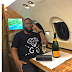 Hushpuppi rants about bloggers not showing the world that he helped someone, shades KCee and Eniola Badmus