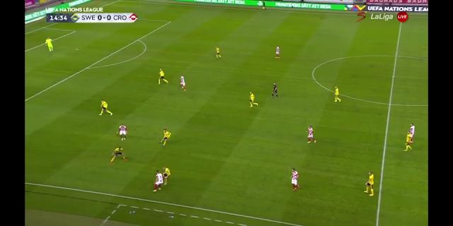 ⚽⚽⚽⚽ Uefa Nations League Sweden Vs Croatia Live Streaming ⚽⚽⚽⚽
