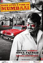 Watch Once Upon a Time in Mumbaai Online Free in HD