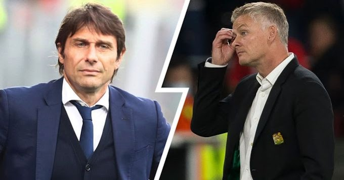 Antonio Conte would 'only accept Man United' as his next club