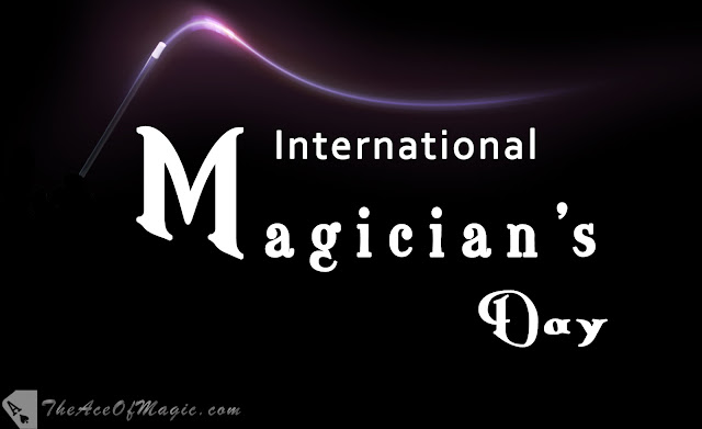 International Magician's Day